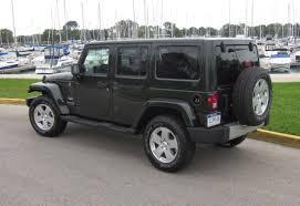 length of jeep wrangler 4 door 2012 jeep wrangler specs and photots rage garage