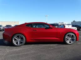 chevrolet camaro rs 2017 chevrolet camaro lt leather rs package 8 speed