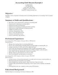 payroll clerk resume 24 wining administrative clerk resume