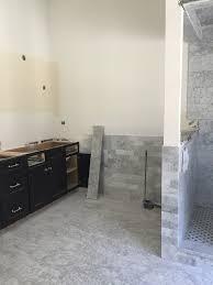 paint color for carrara bathroom