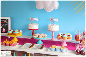 peppa pig decorations kara s party ideas peppa pig birthday party planning ideas