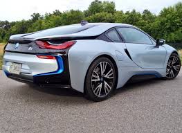 bmw sport car 2 seater driving the future with the bmw i8 in hybrid consumer