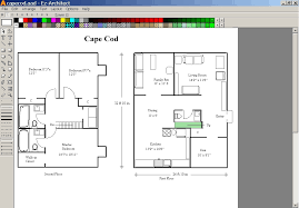 3d Home Design Livecad 3 1 Free Download Free Floor Plan Software Design House Free House Design With Free