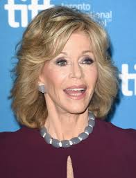 feathered back hairstyles 30 best jane fonda hairstyles