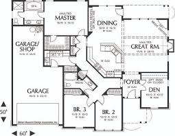 2 Bed 2 Bath House Plans Fascinating Floor Plans For A 2 Bedroom House Images Best Idea