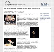 uc berkeley department of theater dance u0026 performance studies