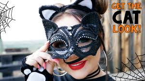 cat ears spirit halloween halloween scunci cat look with oh my geeee claire u0027s youtube