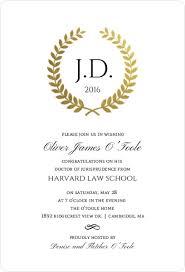 formal high school graduation announcements school graduation invitation wording ideas with high school