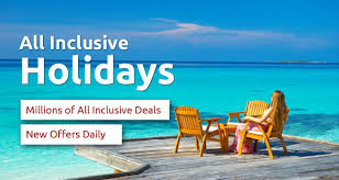 all inclusive holidays forworldwide destiantions from bookngo