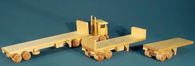 Free Easy Wood Toy Plans by Wood Toy Truck Plans Talla Madera Pinterest Toy Toy Trucks