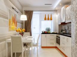 Kitchen Area Design Small Kitchen With Dining Area Design Zach Hooper Photo Simple
