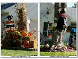 Scary Halloween Decorations To Make At Home Halloween Decorations Outdoor 1 Best Home Office Furniture