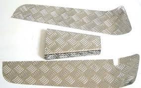 pedana vespa 50 px 150 cat e pedane in alluminio le chiacchiere di vespaonline