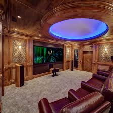 home theater family room design utah home theater utah audio the art of sound and cinema