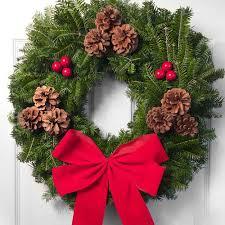 fresh wreaths fresh christmas wreaths table centerpieces christmas