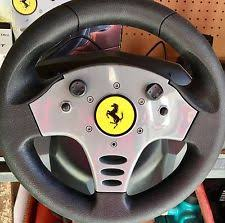 thrustmaster gt experience review thrustmaster gt experience 2960697 racing wheel ebay