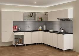 modern kitchen oven kitchen appealing rectangle brown wood dining table added