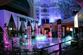 corporate event planning companies interactive entertainment