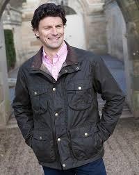 barbour u0027s winter utility jacket men cool climate attire