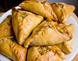 cuisine russe pirojki pirojki au fromage et aux noix salé végétarien