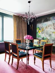 11 times arch digest has worked the u0027paint it black u0027 trend curbed