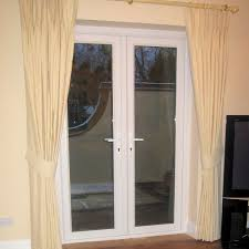 French Home Decor French Doors With Screens Advantages And Features