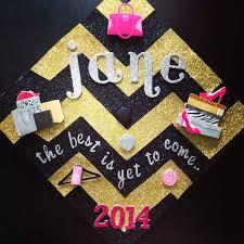 Extraordinary Graduation Caps Decorated Decorating Graduation Caps