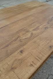 Rustic Oak Dining Tables Rustic Oak Dining Tables Made By Hazael Design