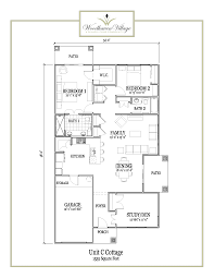 Kitchen Collection Smithfield Nc by 100 Cottages Floor Plans Wilks Cottage House Plan House