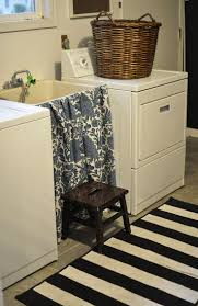 Laundry Room Clothes Rod Best 20 Tension Rods Ideas On Pinterest Clever Storage Ideas