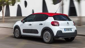 peugeot car lease scheme citroen c3 puretech 110 s u0026s flair 2016 review by car magazine