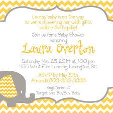 baby shower invitations templates invitations templates