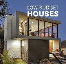 Home Design And Budget Low Budget Houses Na 9788499367866 Amazon Com Books