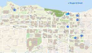 Utah State University Campus Map The Impact Of Writing Center Outreach Empirical And Anecdotal