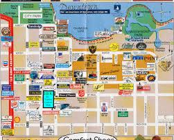 boston tourist map maps update 21051488 los angeles tourist attractions map los