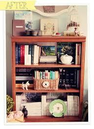 507 best styling bookshelves images on pinterest styling