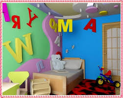 Kids Room Decoration Different Ceiling Designs Creative Kids Room Decorating Ideas