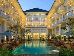 Search Hotels By Map 5 Star Hotel In Yogyakarta The Phoenix Hotel Accorhotels