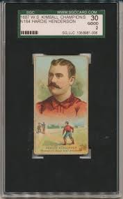 1887 n184 kimball chions set a tough issue for collectors
