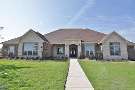 new home contractor abilene tx custom home builder luxury