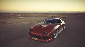 hoonigan cars wallpaper mazda rx7 hoonigan mazda desert hd wallpaper