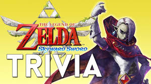 easter facts trivia the legend of zelda skyward sword trivia secrets and easter