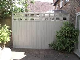 decorative fence panels essex uk the garden trellis company