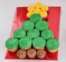 beki cook u0027s cake blog easy christmas cupcake ideas