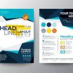 free flyer design free template flyer design mentan info