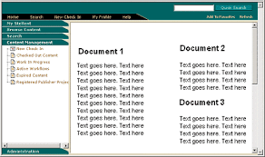 classic html conversion layout templates