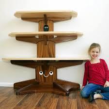 How To Make Tree Bookshelf Best 25 Tree Bookshelf Ideas On Pinterest Tree Shelf Basement