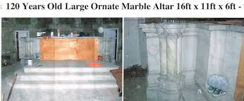 Diy Kitchen Countertops Salvaged Marble I Have Looked At For Possible Diy Kitchen