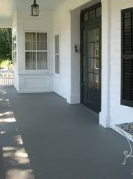 Porch Floor Paint Ideas by Patio Floor Paint Ideas Home Design Ideas