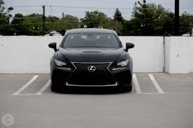 lexus dealership quad cities 2017 lexus rc f u2022 carfanatics blog